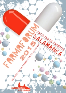 Cartel FARMAFORUM 2015